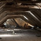How to stop condensation in a loft
