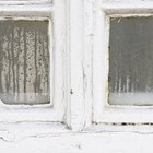 What is the cost to replace a wooden rotted window sill?