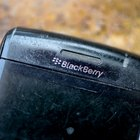 How to fix a BlackBerry phone battery that won't charge