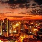 O que não deixar de conferir em Cuiabá