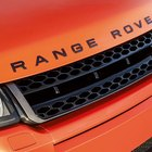 How to read a VIN number on a Range Rover Sport