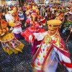 Os principais blocos de rua do Carnaval do Recife