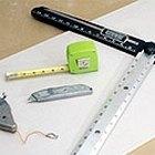 Cómo cortar paneles de yeso