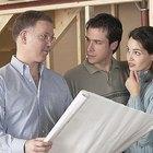 Cómo calcular los costos de construcción de una casa nueva