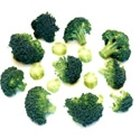 Cómo cortar el brócoli