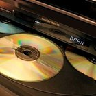 How to Remove a Stuck DVD From Your DVD Player