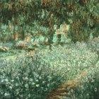 Como pintar no estilo Impressionismo