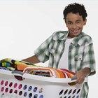 Cómo hacer que la ropa no encoja al lavarla