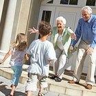 How to get custody of grandchildren