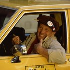 Cómo obtener una licencia de chofer de taxi