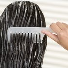 Cómo humectar el cuero cabelludo