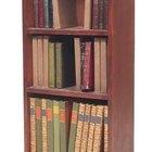 Cómo hacer una biblioteca personal en casa