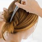 Como usar bico de pato para cabelos médios a longos
