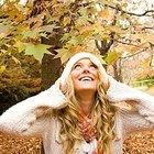 Cómo vestirse para el otoño e invierno