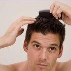 Cómo peinarse el cabello como un hombre de verdad