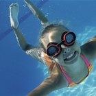 ¿Cómo enseñar a los niños a sumergirse en el agua?