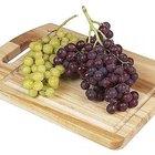Cómo hacer vino de uva