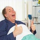 Cómo divertirse cuando se está enfermo