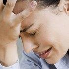 Cómo aguantarte para no llorar