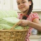 Cómo organizar un horario de tareas para niños