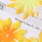 Como fazer um convite para o Dia das Mães
