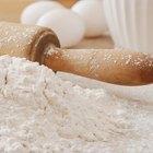 Como fazer farinha de trigo em casa