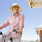 Cómo comprar ropa para mujeres mayores de 50 años