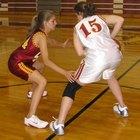 """Como fazer a zona de defesa """"Box and One"""" no basquete"""