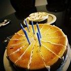 Como celebrar seu aniversário sozinho