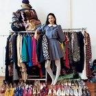 Cómo ser un estilista de moda