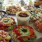 Cómo preparar un menú de catering