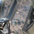 Cómo detectar carteras Burberry falsas