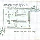 Como fazer o seu próprio jogo do labirinto