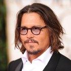 Cómo peinar el cabello como Johnny Depp