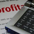 Como calcular o lucro marginal