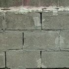 Cómo arreglar los cimientos de una casa