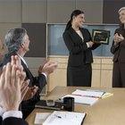 Cómo iniciar un premio del empleado del mes