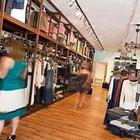 Cómo abrir una tienda de segunda mano