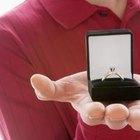 Dónde vender un anillo de compromiso usado