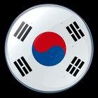 Cómo contar hasta 10 en coreano