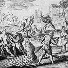 Acerca de las torturas en la época colonial