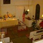 Acerca de las iglesias coloniales