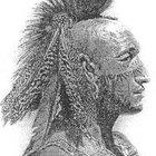 Índios moicanos