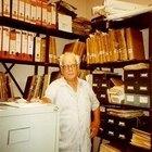 ¿Qué es un archivista?