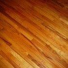 Insonorización de un piso de madera