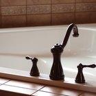 Cómo ventilar la tubería e un baño