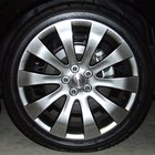 É seguro usar adaptadores de roda?