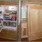 Cómo construir tu propio refrigerador