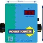 ¿Cómo funciona un ionizador de piscina?