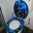 Cómo instalar un cuarto de baño doméstico
